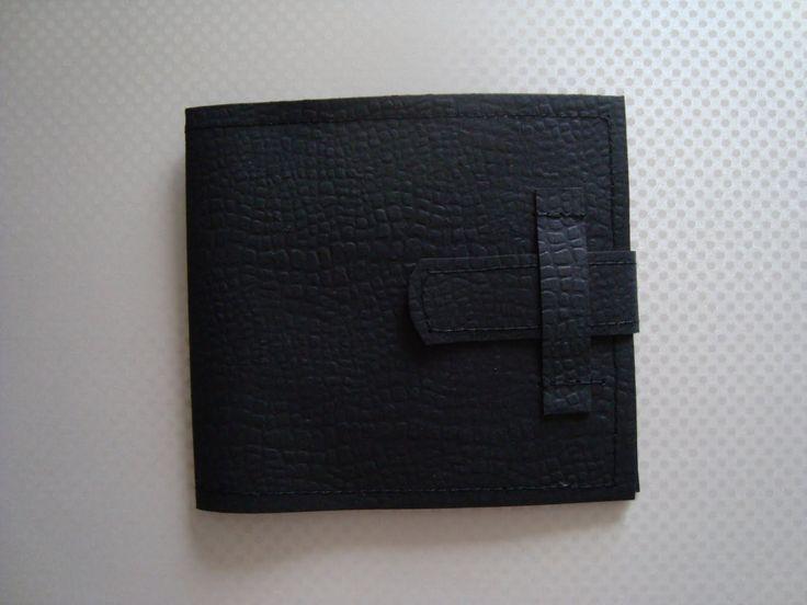 открытка кошелек