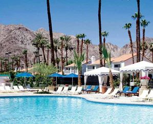 Family Fun At A Great Palm Springs Golf Resort Californiasouthern Californiacalifornia Travelcoachella Valleyhotel