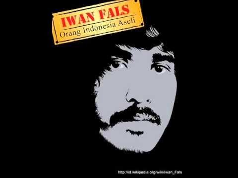Iwan Fals - Single Hits ( full )