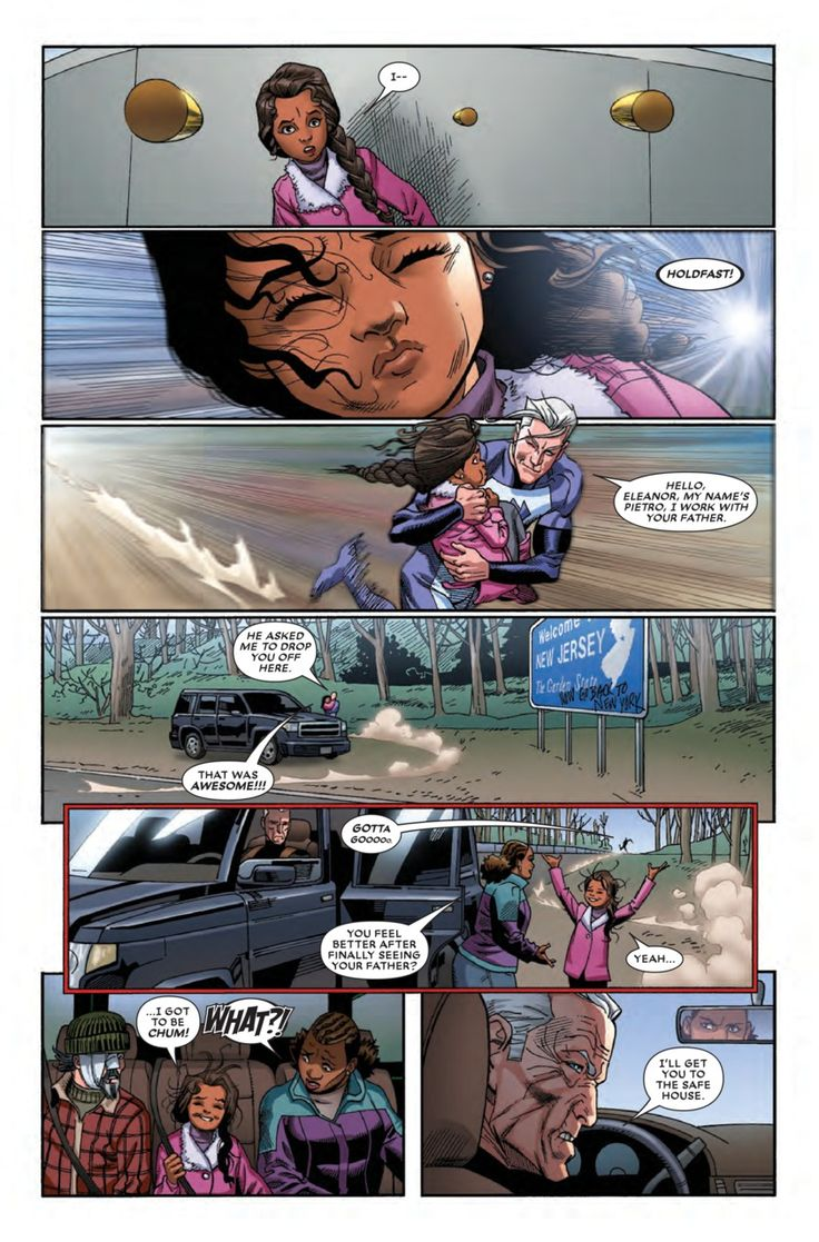 Image result for deadpool daughter bait
