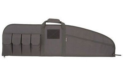 Other Hunting Gun Storage 159038: Allen 10662 Black 46 Battalion Tactical Rifle Case Magazine Pockets -> BUY IT NOW ONLY: $31.84 on eBay!