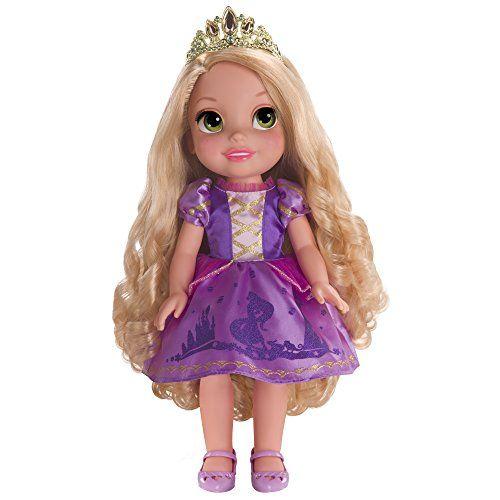 My First Disney Princess Rapunzel Toddler Doll My First Disney Princess http://www.amazon.com/dp/B00IO1HR2G/ref=cm_sw_r_pi_dp_l-yyub1AS2GTN