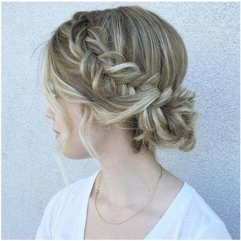 hair style for dress best 25 bridal side hair ideas on side 5971 | 1cee51052e1390ccde35c01f34a5971f