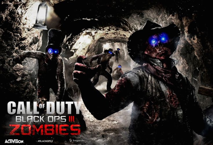 Call of Duty Black Ops 3' Zombies Patch Fixes Double XP Metre & More; List Here - http://www.australianetworknews.com/call-duty-black-ops-3-zombies-patch-fixes-double-xp-metre-list/