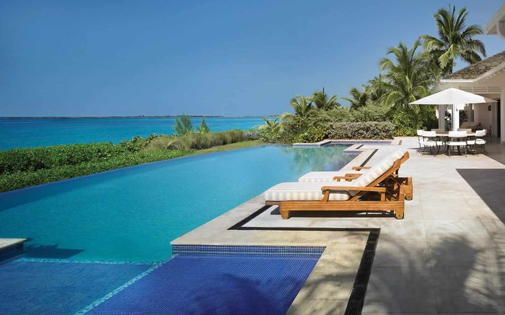 Residence - One&Only Ocean Club, Bahamas
