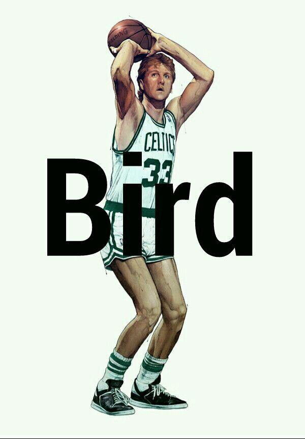 Larry Bird #boston #celtics #legend