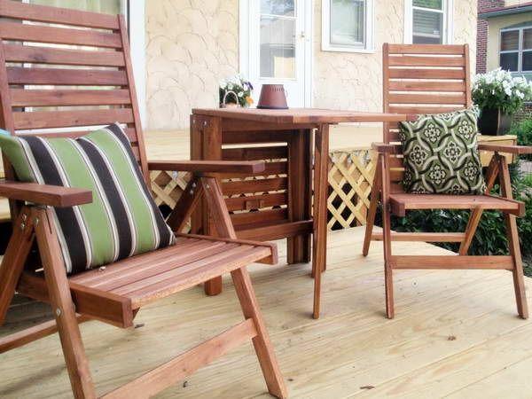 19 Gartenmöbel Ideen von Ikea – den Patio schön und ...