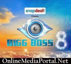 Bigg Boss Season 8 4th November 2014 Video Watch Online