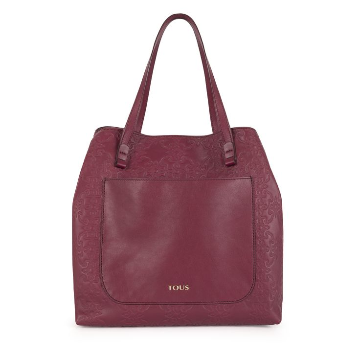 New TOUS handbag collection. Discover this season's must haves