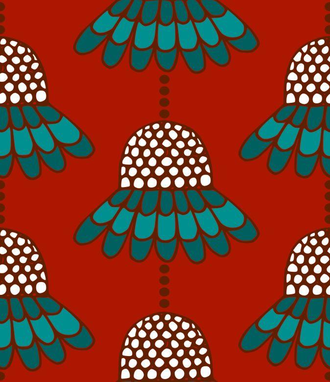 1000 bilder zu kinder stoffdesign illustration auf for Tapete orientalisch blau