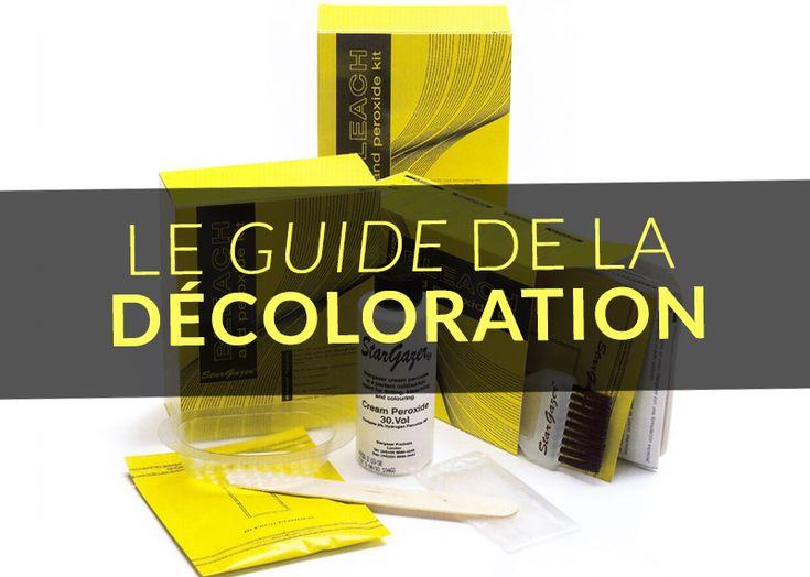 les 25 meilleures id es de la cat gorie d coloration cheveux sur pinterest cheveux color s. Black Bedroom Furniture Sets. Home Design Ideas