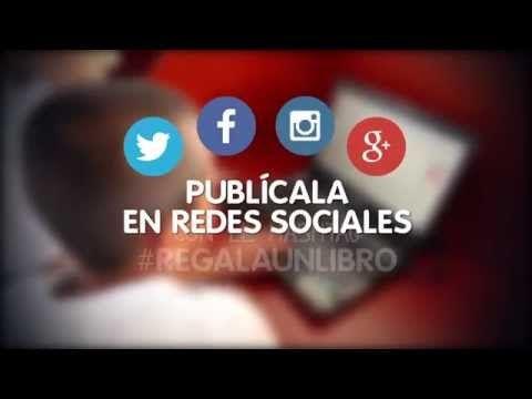 'Regalar un libro es mi cuento' alcanza meta de 30.000 ejemplares  http://www.mincultura.gov.co/prensa/noticias/Paginas/Regalar_un-_libro_es_mi_cuento_alcanza_meta_de_30000_ejemplares.aspx