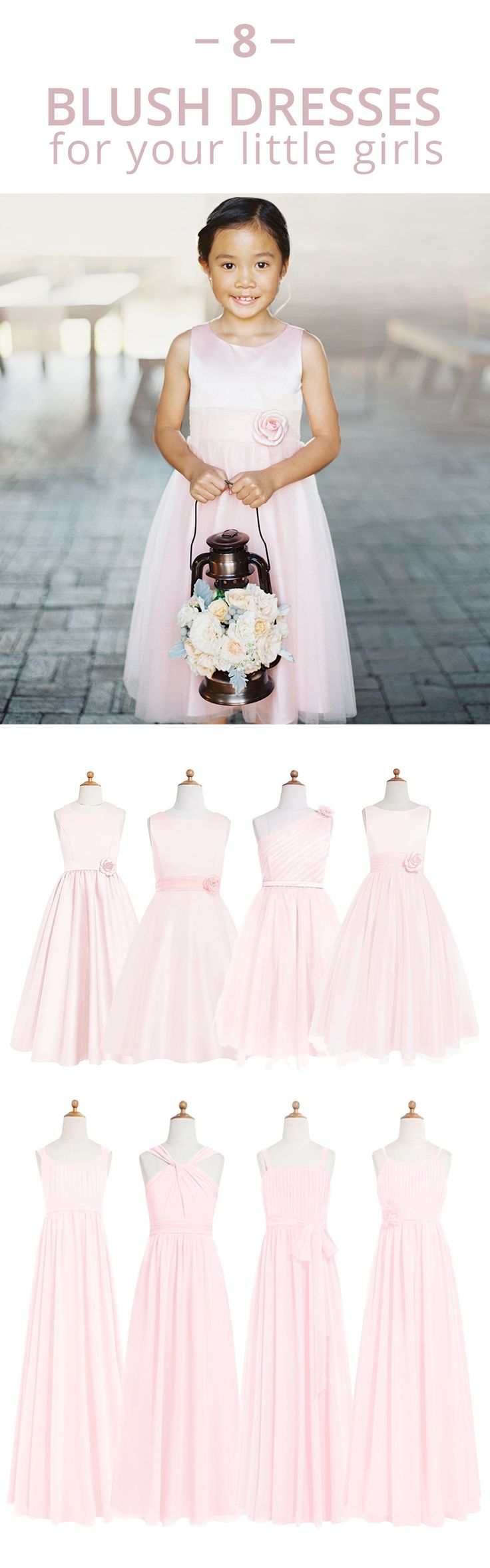 13 besten vestidos Bilder auf Pinterest | Blumenmädchenkleider ...