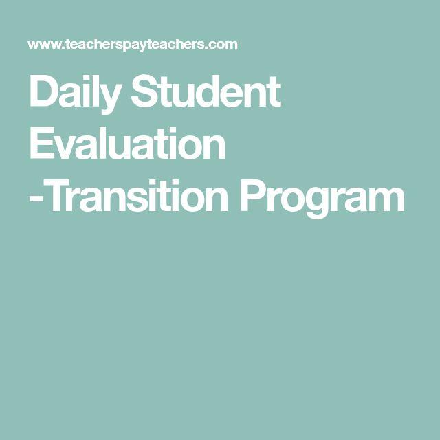 The  Best Program Evaluation Ideas On   Adult