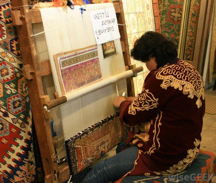 1000+ Ideas About Tapestry Loom On Pinterest