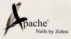 nagellak - gelnagels - acryl nagels - Gelish van Harmony - Atache - Konad - Apache Nails - Nail