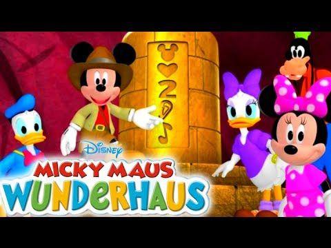 micky maus video deutsch