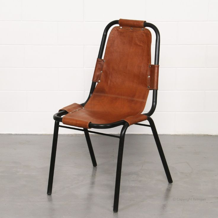 Richie Occassional Cafe Chair - Brown  | $99.00