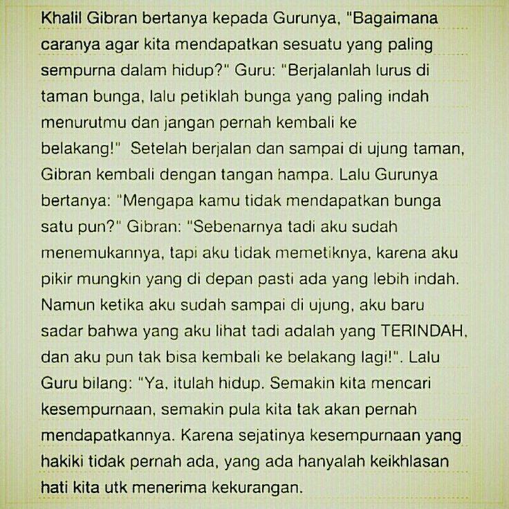Khahlil Gibran