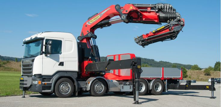 25 best ideas about lorry crane on pinterest knuckle for Motors used in cranes