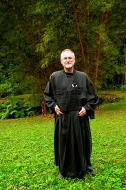 Barry Farrin -Zen Buddhist