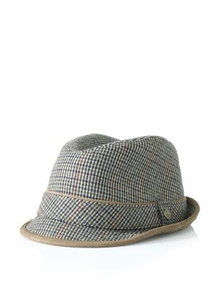 Original Penguin Men's Ellington Fedora (Green)