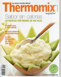 ISSUU - Revista thermomix nº20 sabor sin calorías de argent