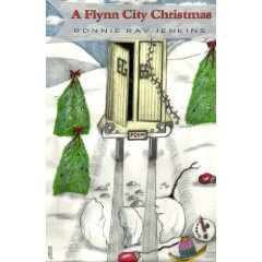 A Great Christmas Novel, perfect for the stocking of young or old, and it won't rot your teeth.