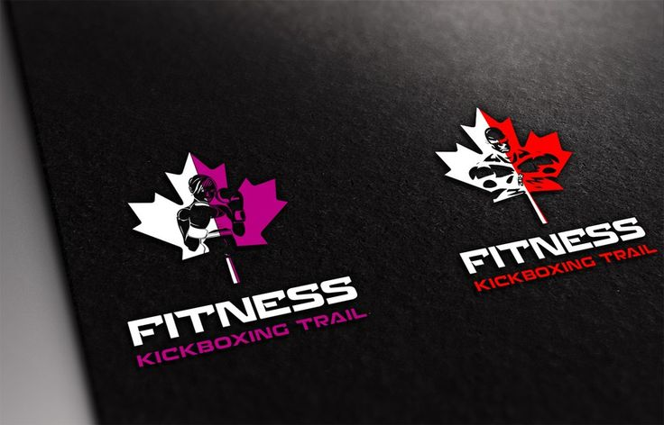 Create powerful and simple new logo for a fitness kickboxing gym! by Design Store 99