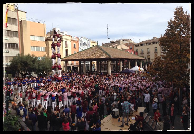Castellers Granollers