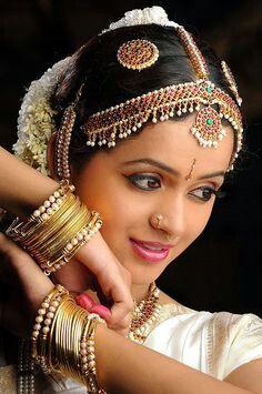 Indian Weding dress