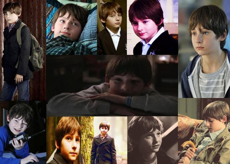 Henry Mills ouat