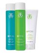 Arbonne fc5 shower set. by far the best hair and body stuff evah!