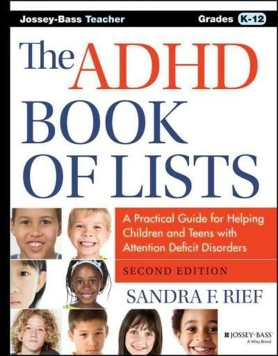 what is attention deficit disorder pdf
