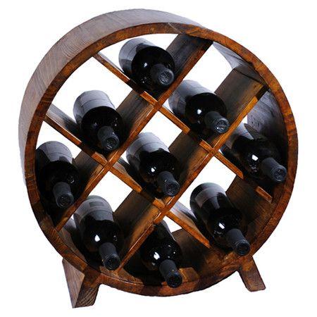 Beaudry Wine Rack