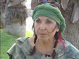 Suzanne Verdal.