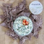 Cottage Cheese Spinach Dip   Creative Ways to Use Cottage Cheese @shawsimpleswaps