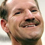 Bill Cowher is the former head coach of the Pittsburgh @Steelers. He was the longest-tenured head coach in the #NFL before stepping down after 15 years with the team. In 2007, Bill joined CBS Sports to bring his experience, knowledge and passion for the game as an analyst for @The_NFL_Today.  Interested in Bill Cowher for your next #event? @EaglesTalent can help! Just call 1.800.345-5607 or visit www.eaglestalent.com.