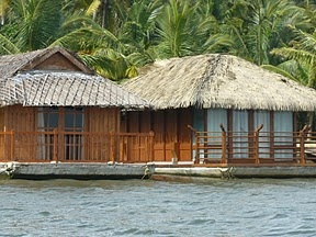 Poovar Island Resort - An experience to remember!