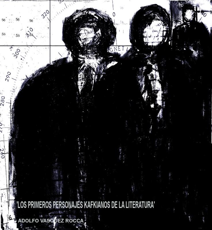 51 best literatura contempor nea por adolfo v squez rocca for Espejo y reflejo del caos al orden pdf