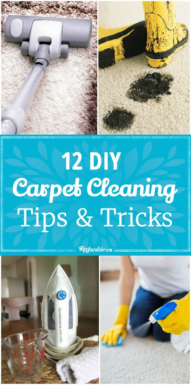 2083 best carpet and upholstery cleaning images on pinterest 12 diy carpet cleaning tips tricks solutioingenieria Gallery