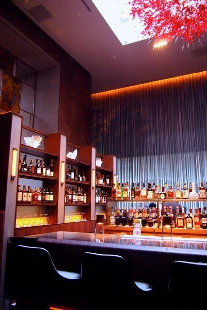 ただいま日本 / 銀座Bar S : 月に一度の世界スパ&ホテル巡り