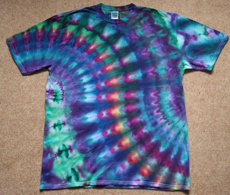 Audacious Tie Dyes Dye Dip Ombre Shibori Pinterest Ties And