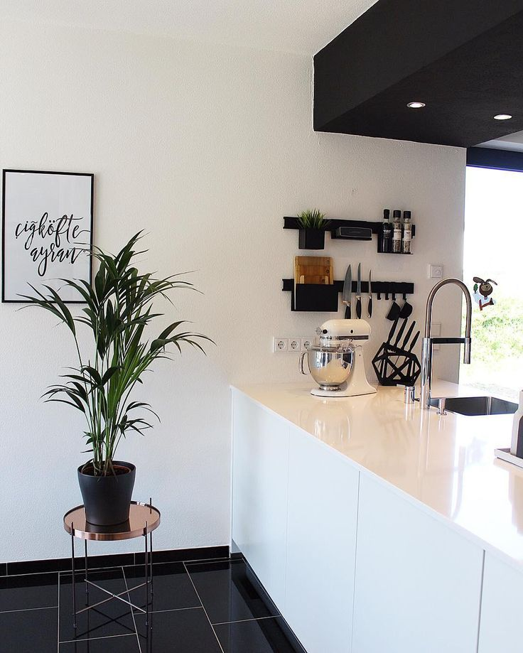 611 best Küche images on Pinterest Decoration - designer kchen deko