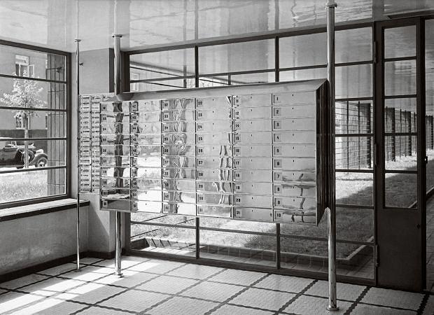 Zdjęcie numer 5 w galerii - Warszawa Nowoczesna. Fotografie z lat trzydziestych XX wieku