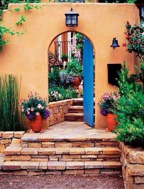35 best southwest homes images on pinterest haciendas for Persiane di campagna esterne