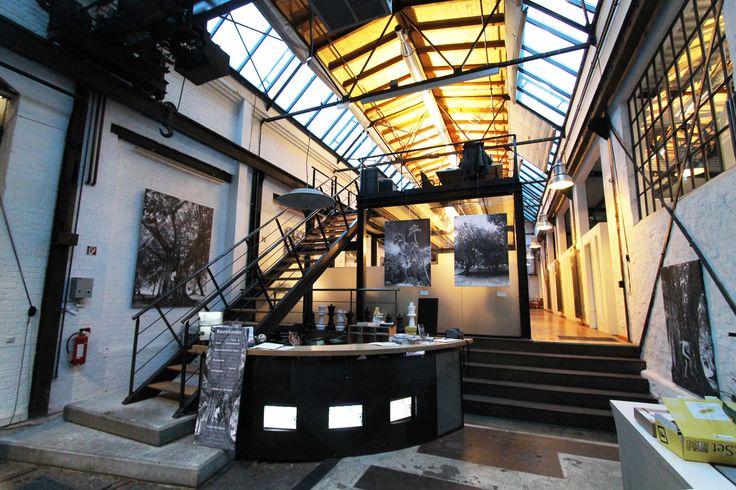 Werkheim - a coworking space in Hamburg. More pictures: https://www.facebook.com/media/set/?set=a.779234578772882.1073741848.186275991402080&type=3