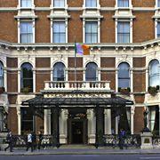 The Shelbourne Hotel, Dublin Ireland