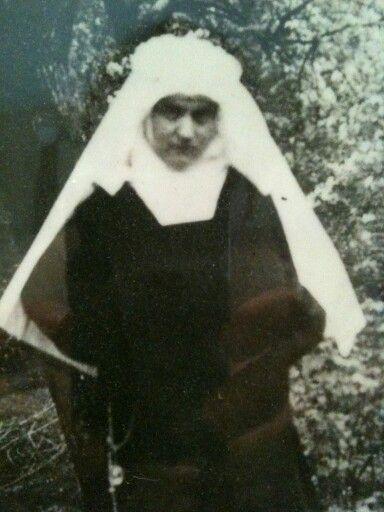 St. Edith Stein original photo