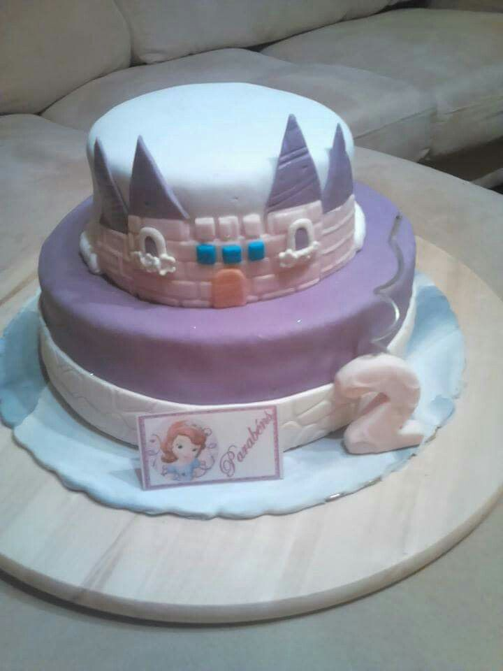 Castelo princesa Sofia